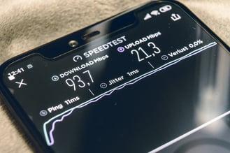 5G-data